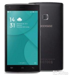 Doogee X5 MAX MTK6580