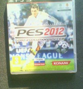 Игра на PlayStation 3