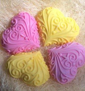 Бонбоньерки (мыло)