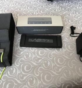 Беспроводная(Bluetooth)мини стерео система BOSE