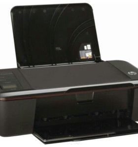 Принтер HP DeskJet3000