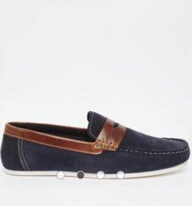 Мокасины, ботинки 47 р