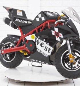 Мотоцикл Мини Мото Р09