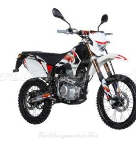 Мотоцикл кроссовый KAYO T2 250 ENDURO 19/16
