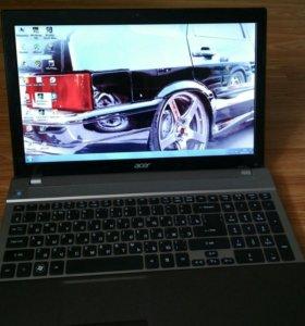 Ноутбук acer срочно