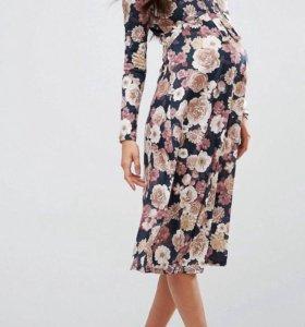 Платье для беременных (новое)