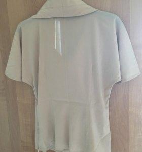 Блузка новая Monica Ricci