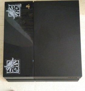 Sony playstation 4,500gb