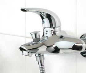 Смеситель для ванны Oras Vienda