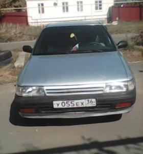 Автомобиль Toyota Carina, 1991