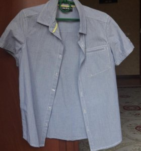 Рубашка р. 134
