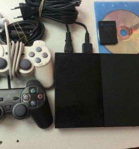 Sony Playstatio 2