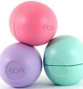 EOS- бальзам для губ