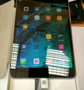 Xiaomi MiPad 2 64Gb Black + Чехол Книжка
