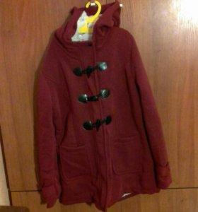 Куртка - пальто демизонное