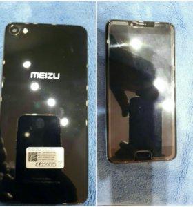Meizu u20 3gb оперативная памят 32 втсроеная