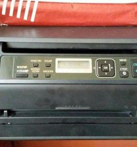 МФУ Panasonic KH-MB1500