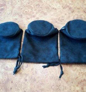 оригинальные чехлы для объективов никон(Nikon)