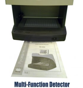 Multi-Function Detector MD-8000