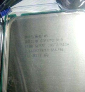Процессор Intel Core 2 Duo E 6700