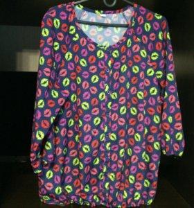 Блуза для беременных 48/50