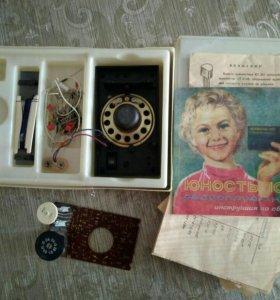 """Радио приёмник """"Юность 102"""""""