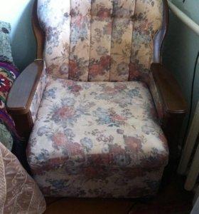 Кресла +диван
