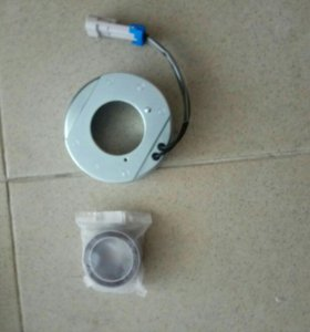 Муфта компрессора кондиционера Astra H