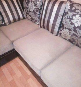 Химчистка мягкой мебели, матрасов, ковров