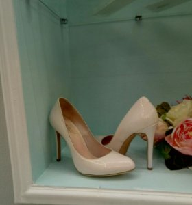 Туфли женские кожа.