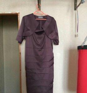 Платье 56 р