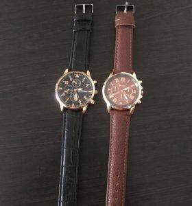 Часы ручные модные