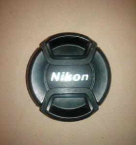 Продаю крышку на фотоаппарат Nikon