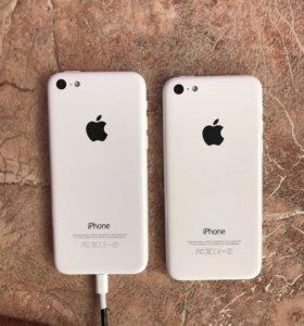 iPhone 5c 16gb.