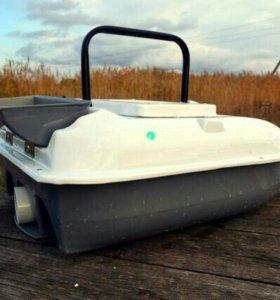 Прикормочный кораблик KubCarp модель Минимал