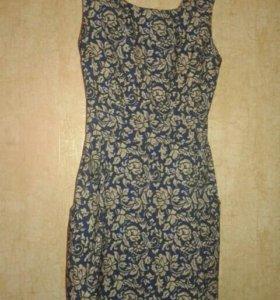 платье 40-42.