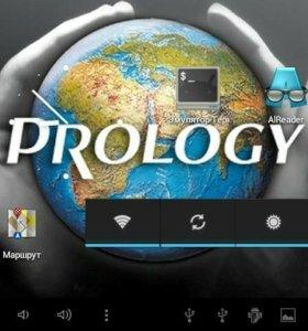 Электронная книга Prology Latitude T-720T