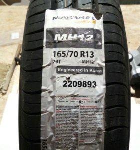 Шины Marshal Matrac MH12 165/70 R13 79T