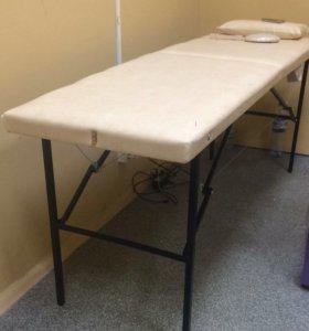 Массажная кушетка / стол массажный