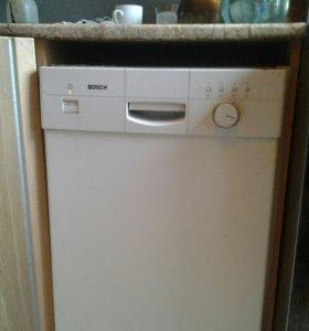 Ремонт стиральных посудрмоечных машин