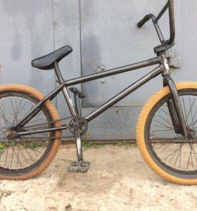 BMX CODE