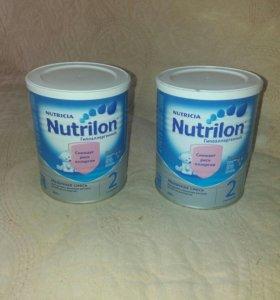 Нутрилон гипоаллергенный 2