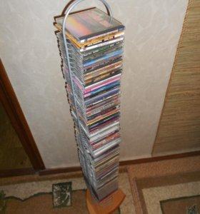 Подставка для CD дисков