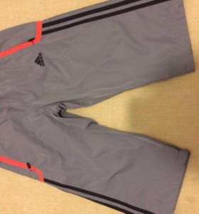 Шорты бриджи спортивные штаны