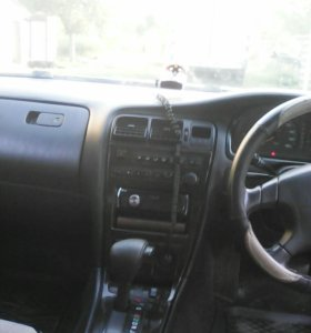 Тойота креста 96г нормальное ттх 2 литра 140 л/с