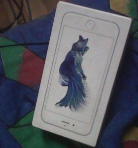 Документы на Apple iphone 6s