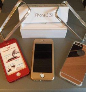 Apple iPhone 5 S 16 gb