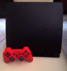 СПЕЦ.ЦЕНА!!! Sony Playstation 3 SLIM - 320 GB