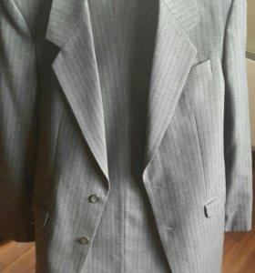 Костюм мужской (брюки,пиджак)