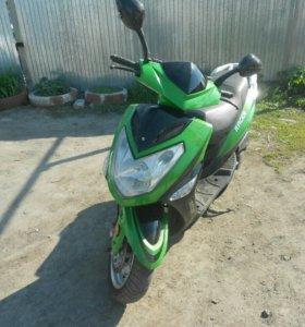 Продажа мопед Racer 150